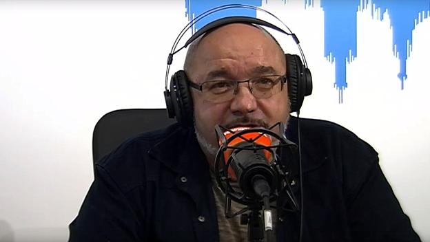 Идеолог Олег Мазур предложил инвестировать в петербуржцев