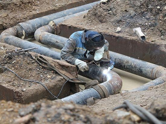 На ремонт теплосети в Тихвинском районе выделили 11 миллионов рублей