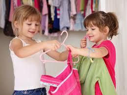 Лужская школа-интернат закупает детскую одежду на миллион рублей