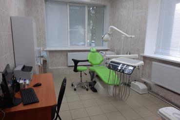 В поселке Сельцо ― обновленная амбулатория