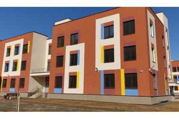 Детские сады для Бугров и Мурино